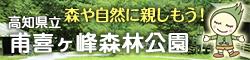 高知県立甫喜ケ峰森林公園
